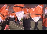 A Day in the Life: OSU Marching Band