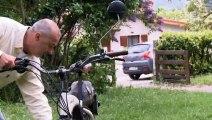 Inventer demain 2015 : HECTOR DELTA vélo assisté par hybridation thermique