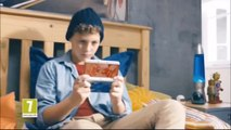 Pokemon Rubis Omega / Saphir Alpha : PUB TV FR New 3DS [FR TV commercial]
