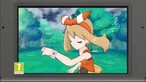 Pokémon Rubis Omega / Saphir Alpha : PUB ANNA TV FR [FR TV AD]