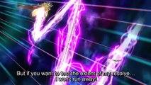 Saint Seiya Soldiers' Soul - Trailer Japon #3