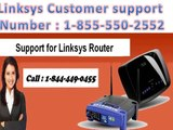 Linksys Router Customer  1-844-449-0455 Support Phone Number
