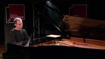 David Bismuth interprète un arrangement extrait de Prélude Fugue et Variation pour orgue de César Franck| Le live de La Matinale