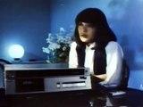 Japanese Sony SL-J20 Betamax Commercial!