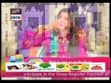 Good Morning Pakistan With Nida Yasir on ARY Digital Part 4 - 4th September 2015
