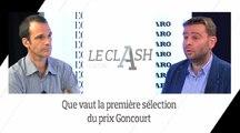 Que vaut la sélection du Prix Goncourt ?