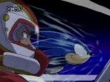 AMV . Sonic the hedgehog - Super Sonic X