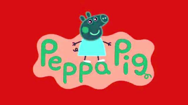 (Peppa Pig YTP) Peppa Bagel