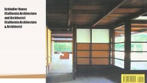 Download:  Schindler House (California Architecture and Architects
