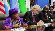 Celebrarán conferencia internacional sobre epidemia de ébola en la UE