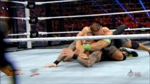 Elimination Chamber Match Highlights - HD Elimination Chamber 2014