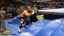 Mankind vs. Shawn Michaels Highlights - HD IYH Mind Games 1996