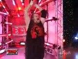 Tommy Dreamer Vs Balls Mahoney Extreme Rules Match