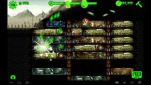 Fallout Shelter - Happiness is affected either by children or Wastelanders