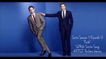 Suits S05E10 - Sister Song by Perfume Genius