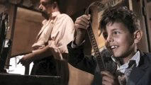 Love theme -Cinema Paradiso, Ennio Morricone - Josep Colome-violin