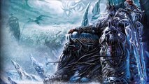Wrath of the Lich King Music - Howling Fjord Night
