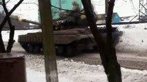 Украинские танковые войска - Ukrainian Tank Militia