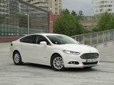 Essai Ford Mondeo Hybrid Titanium 2015