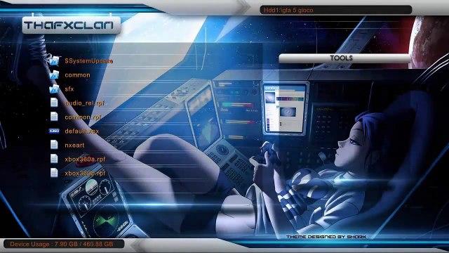 GTA Online - SkyAcro V4 Mod Menu! [1.26 RGH/JTAG] *BEST Menu!* (GTA 5 Online Mods Gameplay ITA)