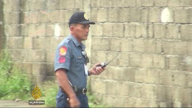 Philippines 'death squads' blamed for killings of criminals
