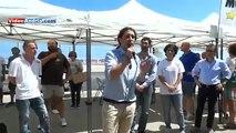 #NOTRIVDAY - #GIULEMANIDALNOSTROMARE - Paolo Parentela (M5S) - MoVimento 5 Stelle