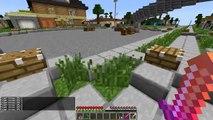 Crazy Craft 2 2 EP 18 MOBZILLA (Minecraft Modpack