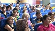 Somut Olmayan Kültürel Miras Konferansı Başladı