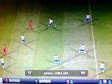 Beautiful Goal Pro Evolution Soccer 2013 vs Pro Evolution Soccer 2012