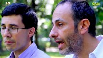 #Forteto: la comunità degli abusi - Passaparola di Francesco Pini e Duccio Tronci - MoVimento 5 Stelle