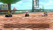 Mario Kart 8 Mirror Mode - Water Park (MKTV Highlights)