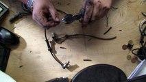 Volkswagen Sticky Door Lock Repair Bodgit And Leggit Garage