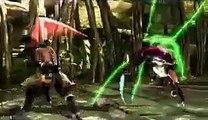 [E3] Soul Calibur IV