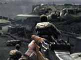 Medal Of Honor Airborne, In-game