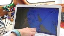 Sea Shepherd Helps Determine Levels of Micro Plastics in Sea of Cortez Fin Whales