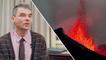 Interview : les dangers du volcanisme et leur prévention