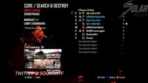 Black Ops 2   Modded Gamertag Trolling!  FaZe Rain, OpTic, TmarTn BO2 Modding Reactions