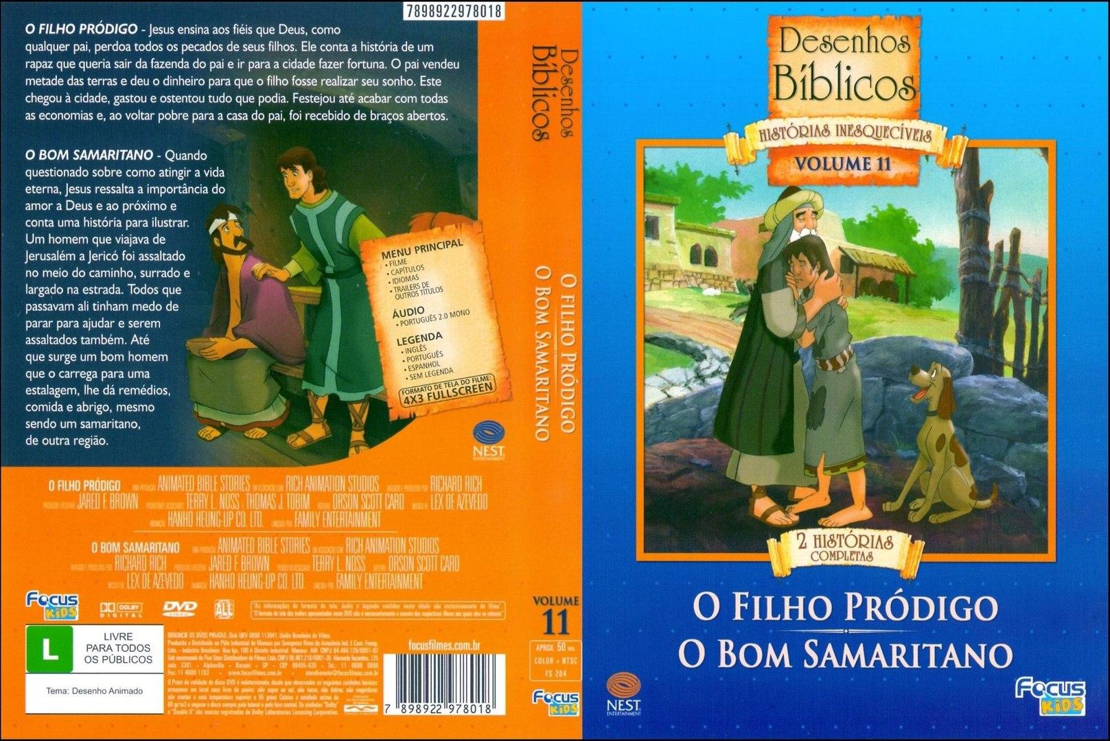BIBLICO SAMARITANO BAIXAR BOM DESENHO