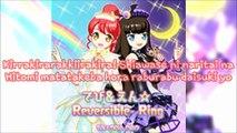 Debi&En☆Reversible-Ring // Aromageddon - Romaji Lyrics