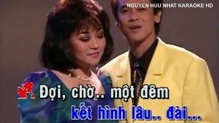 Karaoke Lau Dai Tinh Ai Thai Chau Huong Lan HD