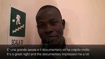 """Oussein, cittadino della Costa d'Avorio, """"Rosarno è il mio secondo paese"""""""