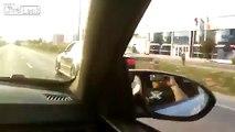 AUDI RS4 vs BMW M3 E92