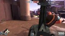 Team Heavy 2 / Heavy Fortress 2