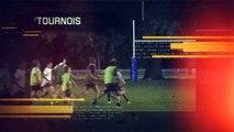 Espoirs CABCL Association - J2 - 15/16 CABCL vs RC Narbonne
