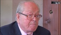 Le 18:18 - FN : les Le Pen vont régler leurs comptes demain à Marseille
