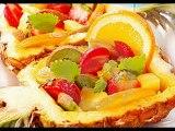 Rayms Chante   Salade de fruits avec 2 Choeur Chanteur Teddys