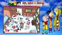 Ed, Edd n' Eddy 510 Pick an Ed | New Episodes | Cartoon Network | Funny Cartoon