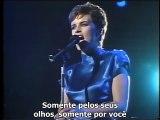 Sheena Easton   For Your Eyes Only -- legendado em português