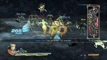 Dynasty Warriors 8: Xtreme Legends (Jin Dynasty) -Xiahou Ba s Journey-