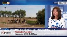 """TextO' : Migrants - Marion Maréchal Le Pen : """" Il serait complètement irresponsable de mettre en place ces quotats"""""""